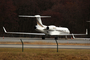 Gulfstream Aerospace G-550 (G-V-SP) (N808TC)