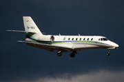 Cessna 680 Citation Sovereign (OK-UGJ)