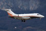 Embraer EMB-550 Legacy 500 (TC-MLA)