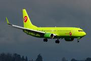 Boeing 737-8GJ/WL