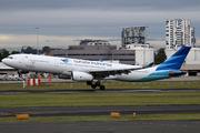 Airbus A330-343 (PK-GHC)