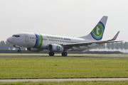 Boeing 737-7K2 (PH-XRV)