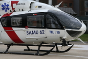 Eurocopter EC-145 C2 (OO-NHB)