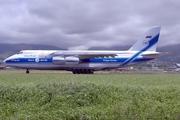 Antonov An-124-100 Ruslan - RA-82047