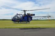 Aérospatiale SE-3130 Alouette II