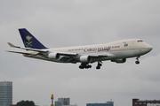 Boeing 747-48EF/SCD (TF-AMU)
