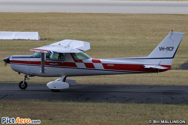 A152 (Royal Aero Club of Western Australia)