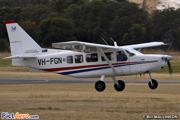 Gippsland GA-8 (AGSR Pty Ltd)