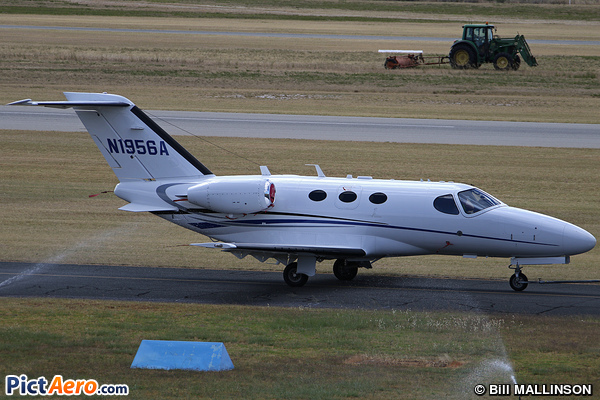 Cessna 510 Citation Mustang (TVPX ARS Inc)