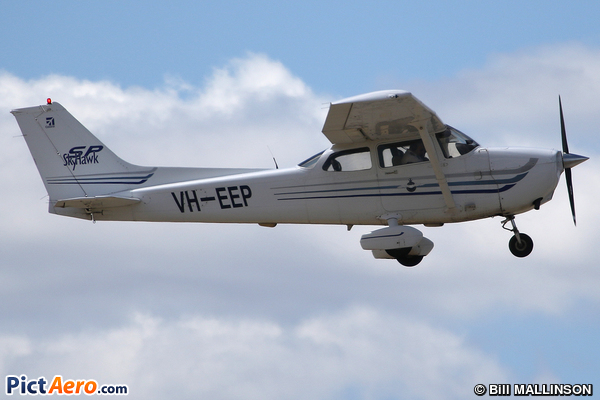 Cessna 172S (Royal Aero Club of Western Australia)