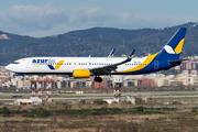 Boeing 737-9GP/ER (UR-AZB)