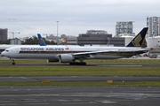 Boeing 777-312/ER (9V-SWH)