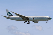 Boeing 777-267 (B-HNL)