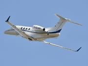 Embraer 505 Phenom 300 (D-CLAM)