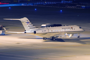 Bombardier BD-700-1A10 Global Express (D2-ANH)