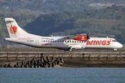ATR 72-600 (PK-WGP)