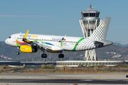 Airbus A320-232(WL) (EC-MOG)