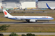 Airbus A330-343 (F-WWTL)