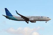 Boeing 737-8AS(WL)