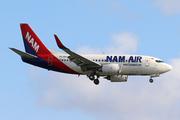 Boeing 737-524(WL) (PK-NAS)