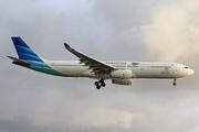 Airbus A330-343E