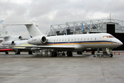 Bombardier BD-700-1A11 Global 5000 (LX-JAP)