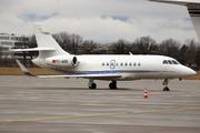 Dassault Falcon 2000LX (TC-ASD)
