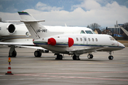 Raytheon Hawker 800XP (UR-PRT)
