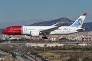 Boeing 787-8 Dreamliner (LN-LNE)
