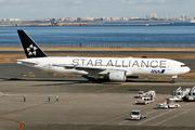 Boeing 777-281 (JA711A)