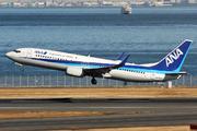 Boeing 737-881/WL (JA74AN)