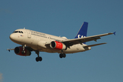 Airbus A319-131 (OY-KBT)
