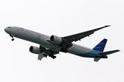 Boeing 777-3U3(ER) (PK-GIC)