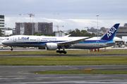 Boeing 787-9 Dreamliner (JA887A)