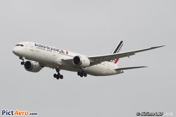 Boeing 787-9 (Air France )