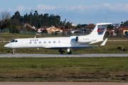 Gulfstream G550 (B-8275)
