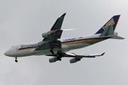 Boeing 747-412F/SCD