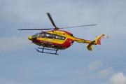 Eurocopter EC-145 B (F-ZBPO)