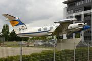 Piper PA-42-720 Cheyenne IIIA (D-IOSA)