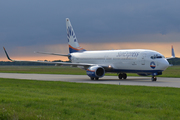 Boeing 737-8CX (D-ASXG)