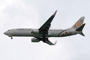 Boeing 737-86N(WL) (XY-ALB)