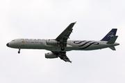 Airbus A321-231 (VN-A327)