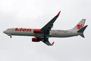 Boeing 737-9GP/ER (PK-LHI)