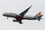 Airbus A320-232(WL) (9V-JSR)