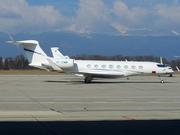 Gulfstream G650ER (VP-CMR)