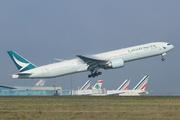 Boeing 777-367/ER (B-KPU)