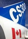 Bombardier CSeries CS300 (BD-500-1A11) (C-FFDO)