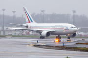 Airbus A310-304 (F-RADA)