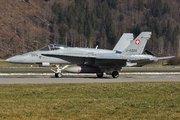 McDonnell Douglas F/A-18C Hornet (J-5005)