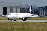 Airbus A320-233(WL) (D-AVVB)